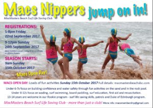 Nippers Flyer